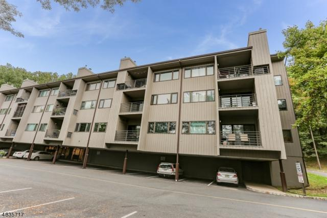 51 Mt Kemble Ave 106 #106, Morristown Town, NJ 07960 (MLS #3537722) :: Team Francesco/Christie's International Real Estate
