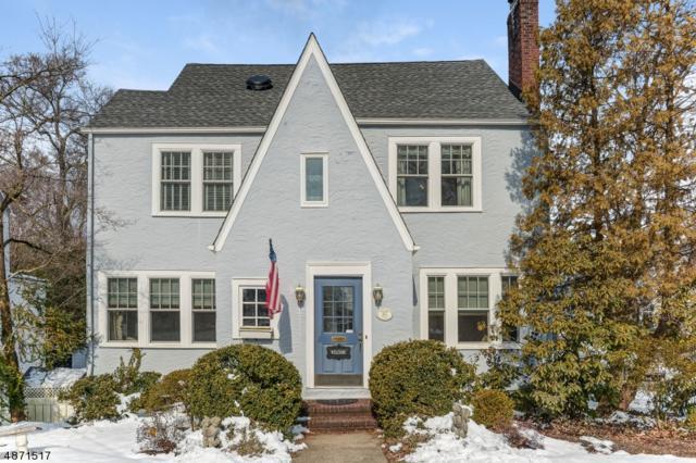 86 Greenwood Ave, Madison Boro, NJ 07940 (MLS #3537746) :: The Sue Adler Team