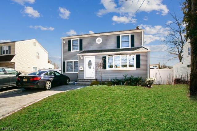 239 Boulevard, Kenilworth Boro, NJ 07033 (MLS #3537783) :: The Dekanski Home Selling Team