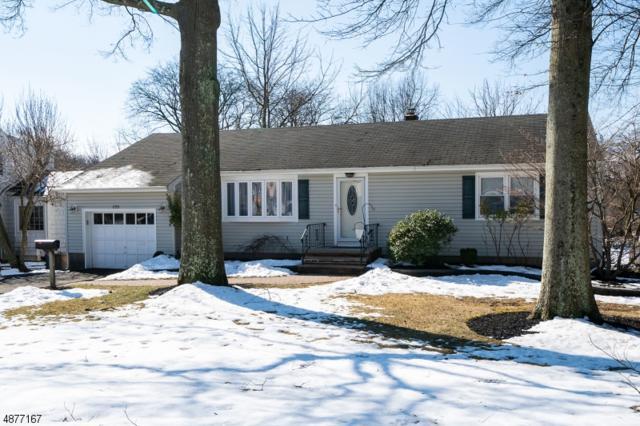 155 Sherman Ave, Cedar Grove Twp., NJ 07009 (MLS #3537827) :: William Raveis Baer & McIntosh