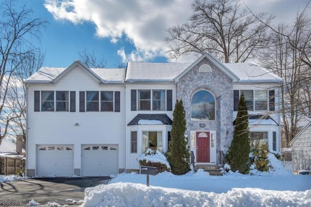 33 Stirling Rd, Parsippany-Troy Hills Twp., NJ 07054 (MLS #3537831) :: Team Francesco/Christie's International Real Estate