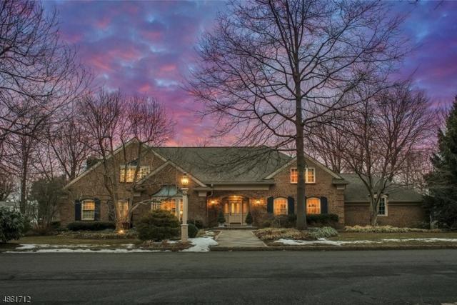 49 Woodmere Dr, Summit City, NJ 07901 (MLS #3537850) :: The Dekanski Home Selling Team