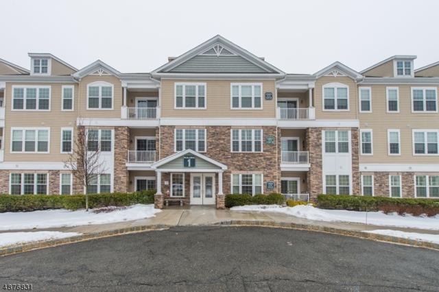 1107 Hale Dr #107, Rockaway Twp., NJ 07885 (MLS #3537906) :: Zebaida Group at Keller Williams Realty