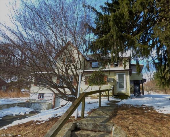 49 Gold Mine Rd, Mount Olive Twp., NJ 07828 (MLS #3537945) :: The Dekanski Home Selling Team