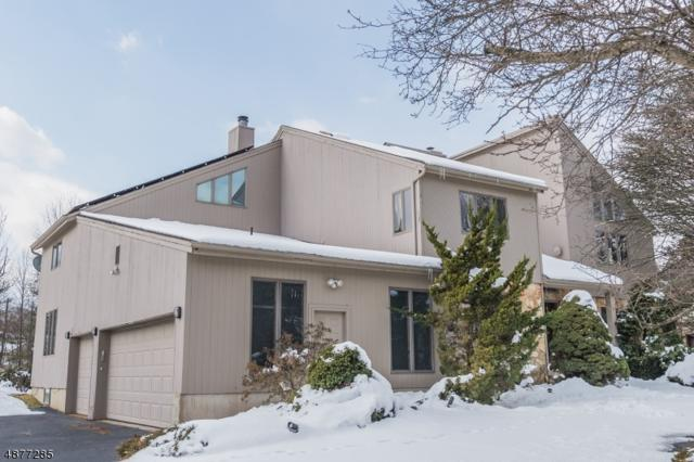 15 Fox Run, North Caldwell Boro, NJ 07006 (MLS #3537955) :: Coldwell Banker Residential Brokerage
