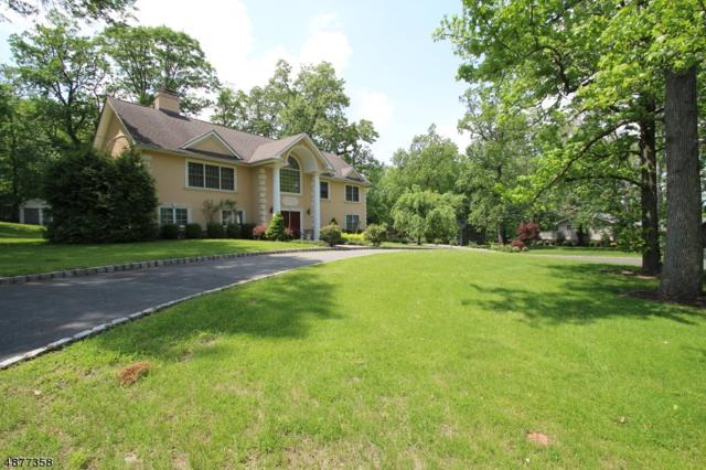 26 Green Hill Rd, Springfield Twp., NJ 07081 (MLS #3537965) :: Coldwell Banker Residential Brokerage