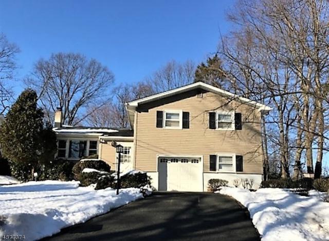 3 Calumet Ave, Rockaway Twp., NJ 07866 (MLS #3537985) :: Coldwell Banker Residential Brokerage