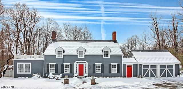 2020 Washington Valley Rd, Bridgewater Twp., NJ 08836 (MLS #3538037) :: Coldwell Banker Residential Brokerage