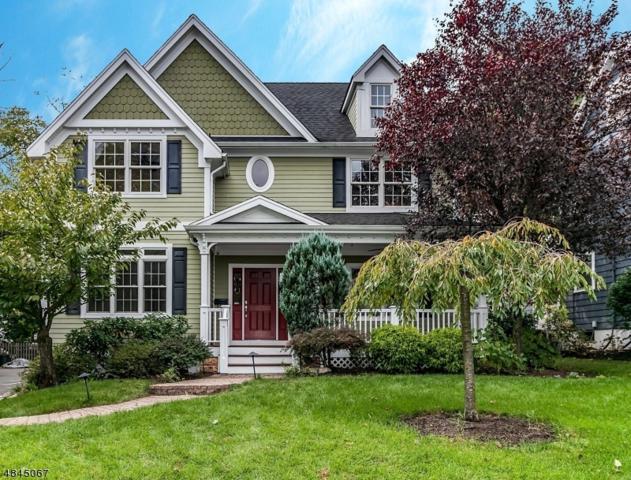 110 Nelson Pl, Westfield Town, NJ 07090 (MLS #3538038) :: The Dekanski Home Selling Team