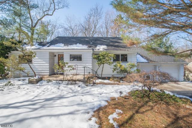 62 Cedarcliffe Dr, Wayne Twp., NJ 07470 (MLS #3538065) :: Coldwell Banker Residential Brokerage