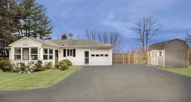 54 Academy Lane, Chester Boro, NJ 07930 (MLS #3538135) :: Coldwell Banker Residential Brokerage