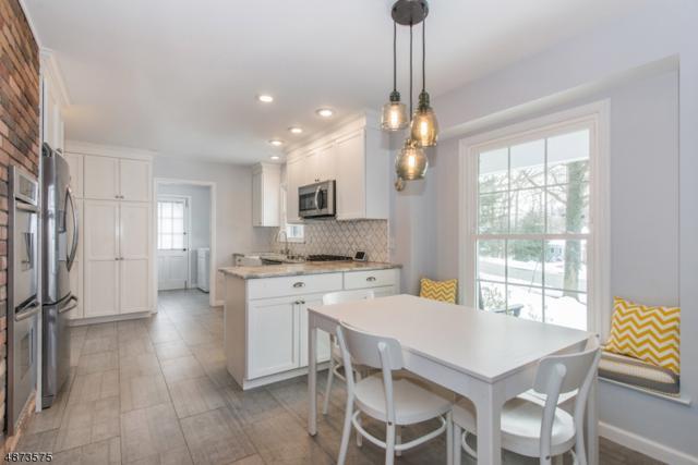 9 Yorke Rd, Morris Twp., NJ 07960 (MLS #3538168) :: Coldwell Banker Residential Brokerage