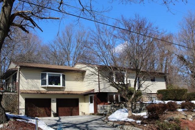 14 Branchville-Lawson Rd, Hampton Twp., NJ 07860 (MLS #3538204) :: Coldwell Banker Residential Brokerage