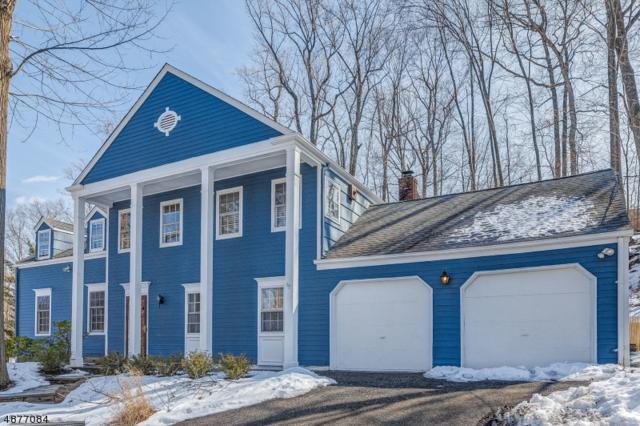 23 Lisa Dr, Chatham Twp., NJ 07928 (MLS #3538274) :: Coldwell Banker Residential Brokerage