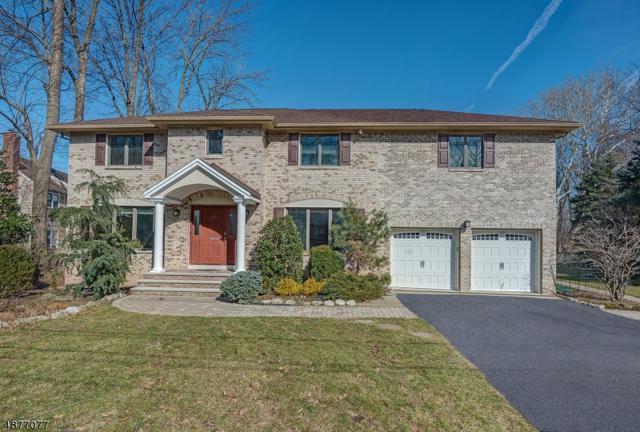 4 Gilbert Pl, Millburn Twp., NJ 07041 (MLS #3538358) :: Coldwell Banker Residential Brokerage