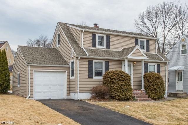 78 Englewood Rd, Clifton City, NJ 07012 (MLS #3538436) :: Coldwell Banker Residential Brokerage