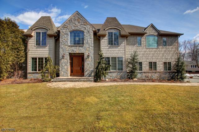 218 Longport Rd, Parsippany-Troy Hills Twp., NJ 07054 (MLS #3538437) :: Coldwell Banker Residential Brokerage