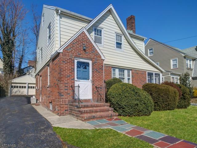 384 Essex Ave, Bloomfield Twp., NJ 07003 (MLS #3538479) :: Coldwell Banker Residential Brokerage