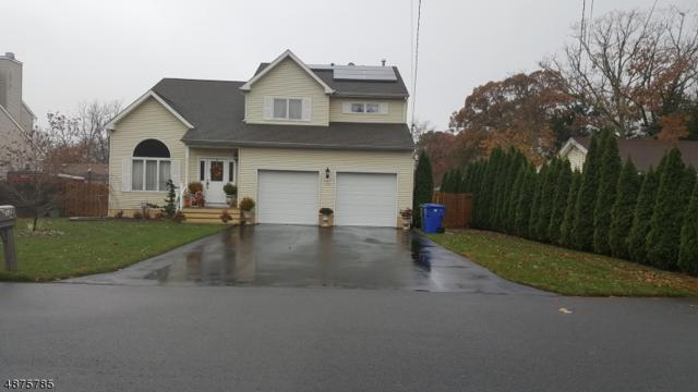 124 Pine Needle Dr, Toms River Township, NJ 08753 (#3538484) :: Group BK