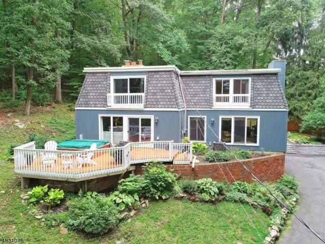 13 E Shawnee Trl, Jefferson Twp., NJ 07885 (MLS #3538497) :: Pina Nazario