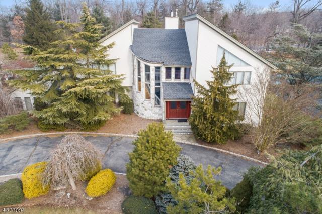 37 Aspen Dr, Livingston Twp., NJ 07039 (MLS #3538522) :: Coldwell Banker Residential Brokerage