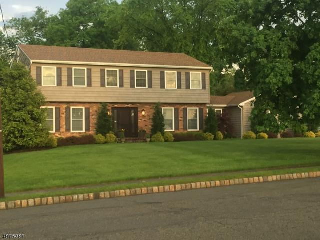 8 Dellmead Dr, Livingston Twp., NJ 07039 (MLS #3538577) :: The Sue Adler Team