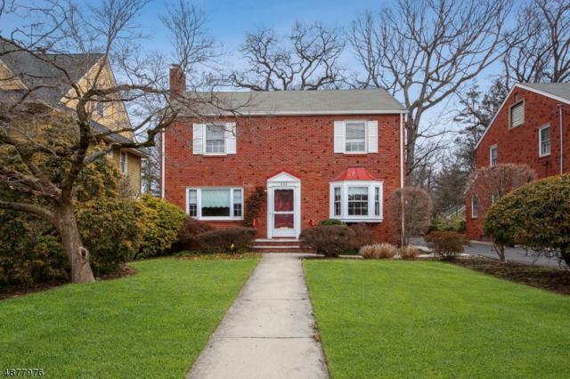 306 Grant Ave, Nutley Twp., NJ 07110 (MLS #3538585) :: Team Francesco/Christie's International Real Estate