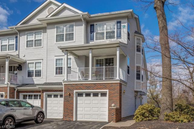 313 Dalton Ct, Denville Twp., NJ 07834 (MLS #3538589) :: Team Francesco/Christie's International Real Estate