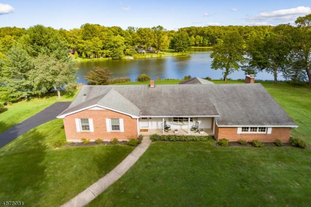 57 W Shore Dr, Hopewell Twp., NJ 08534 (MLS #3538601) :: Coldwell Banker Residential Brokerage