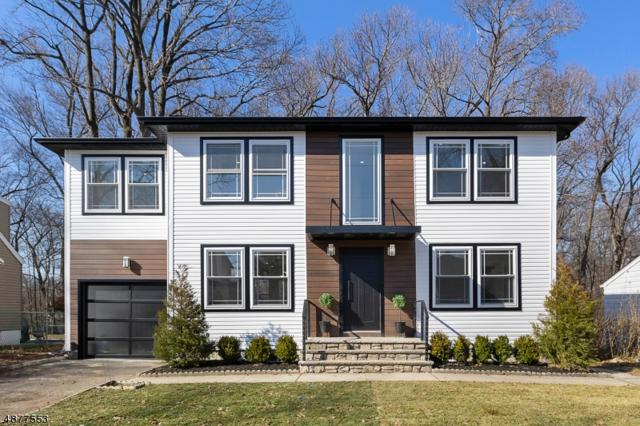 732 Pinewood Rd, Union Twp., NJ 07083 (MLS #3538603) :: SR Real Estate Group