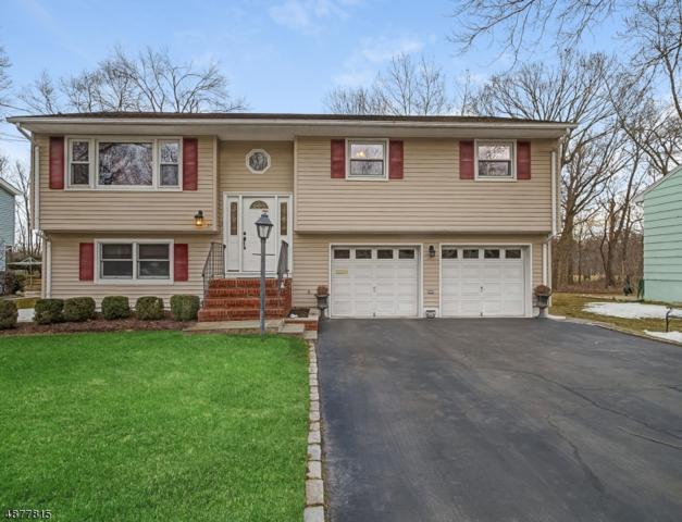 27 Parrott Mill Rd, Chatham Boro, NJ 07928 (MLS #3538608) :: The Sue Adler Team
