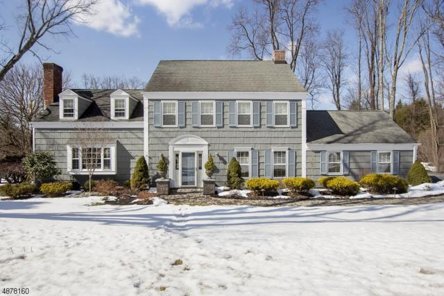 67 Bald Eagle Rd, Allamuchy Twp., NJ 07840 (MLS #3538695) :: Team Francesco/Christie's International Real Estate