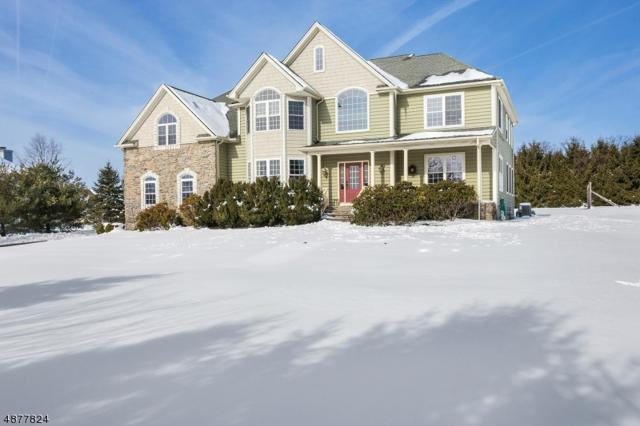 141 Parker Rd, Washington Twp., NJ 07853 (MLS #3538701) :: Coldwell Banker Residential Brokerage