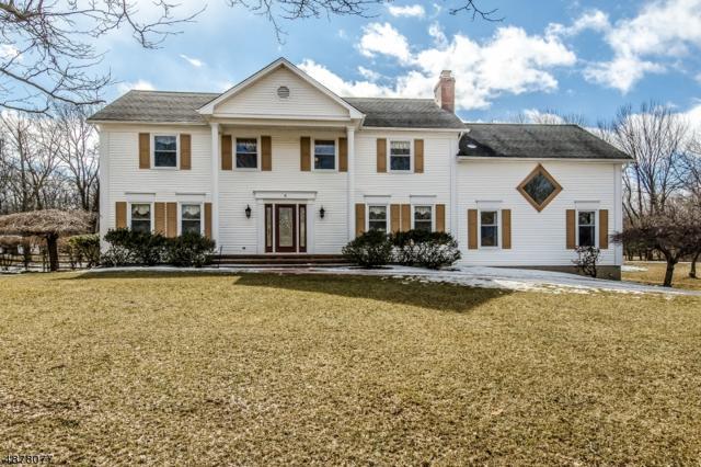 4 Wellington Dr, Washington Twp., NJ 07853 (MLS #3538726) :: Coldwell Banker Residential Brokerage