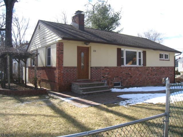 131 N Passaic Ave, Chatham Boro, NJ 07928 (MLS #3538791) :: The Sue Adler Team