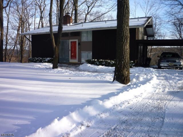 6 Crows Nest Rd, Byram Twp., NJ 07821 (MLS #3538805) :: Coldwell Banker Residential Brokerage