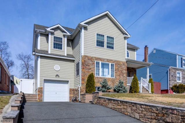 706 Colonial Ave, Union Twp., NJ 07083 (#3538812) :: Group BK