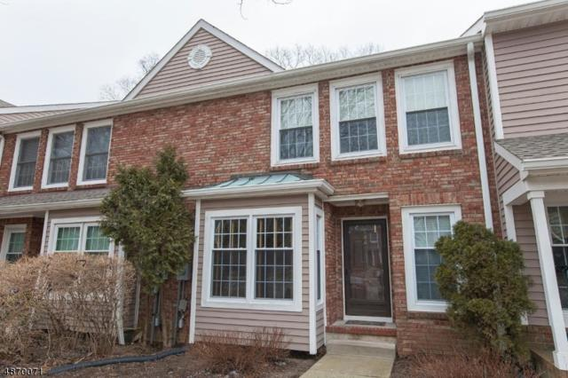 144 Hawthorne Ct, Rockaway Twp., NJ 07866 (MLS #3538865) :: Zebaida Group at Keller Williams Realty