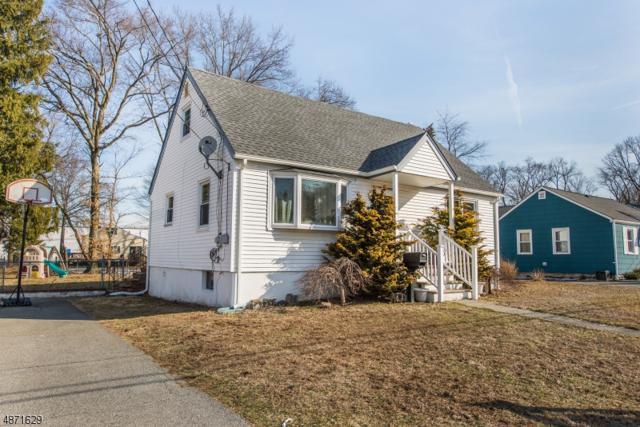 16 Park Ave #16, Wanaque Boro, NJ 07420 (MLS #3538874) :: SR Real Estate Group