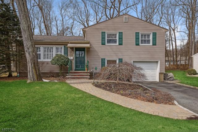 3 Countryside Dr, Livingston Twp., NJ 07039 (#3538905) :: Group BK