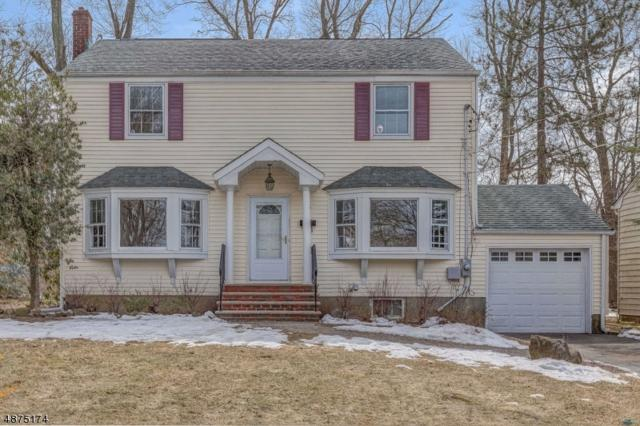 25 Mounthaven Dr, Livingston Twp., NJ 07039 (MLS #3538943) :: The Sue Adler Team