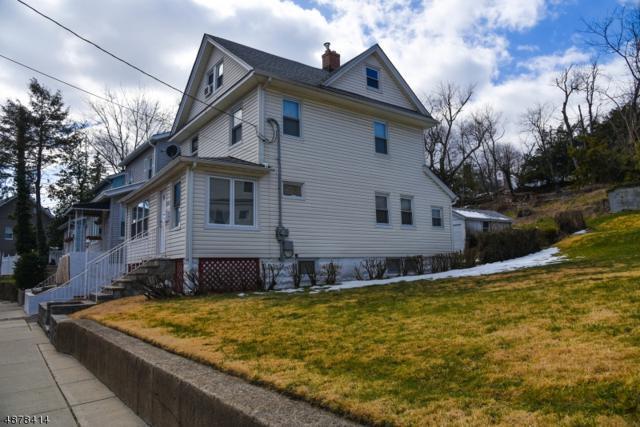 135 Rollinsonstreet, West Orange Twp., NJ 07052 (MLS #3538971) :: Team Francesco/Christie's International Real Estate