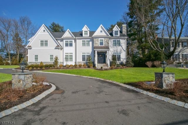 81 May Dr, Chatham Twp., NJ 07928 (MLS #3539009) :: The Dekanski Home Selling Team