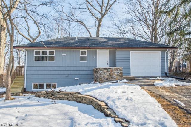 67 Ford Rd, Roxbury Twp., NJ 07850 (MLS #3539028) :: Coldwell Banker Residential Brokerage