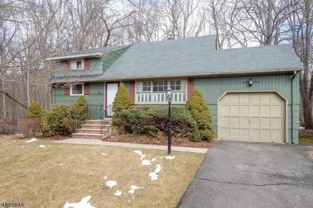 83 Charnwood Rd, New Providence Boro, NJ 07974 (MLS #3539043) :: The Sue Adler Team
