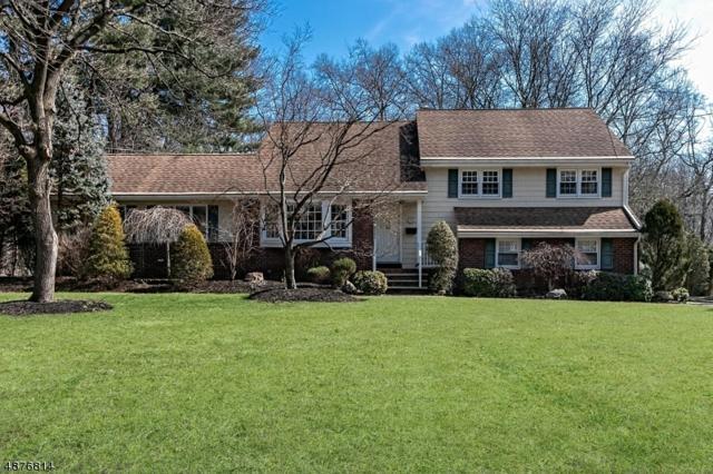 1952 Inverness Drive, Scotch Plains Twp., NJ 07076 (#3539045) :: Daunno Realty Services, LLC