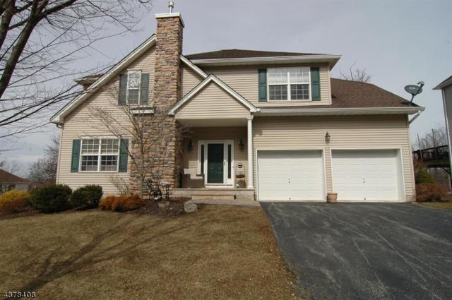 124 Dogwood Way, Allamuchy Twp., NJ 07840 (MLS #3539049) :: Team Francesco/Christie's International Real Estate