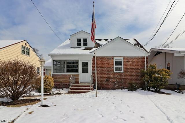 437 Birchwood Rd, Linden City, NJ 07036 (MLS #3539119) :: Coldwell Banker Residential Brokerage