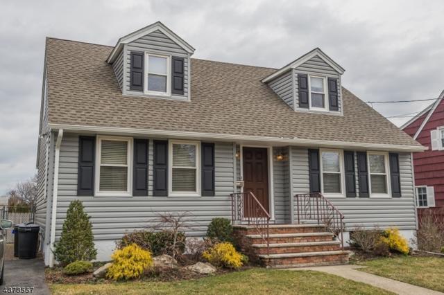 4 Walnut St, Little Falls Twp., NJ 07424 (MLS #3539162) :: SR Real Estate Group