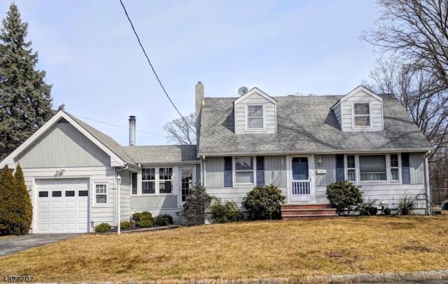 250 Faitoute Ave, Kenilworth Boro, NJ 07033 (MLS #3539190) :: The Dekanski Home Selling Team